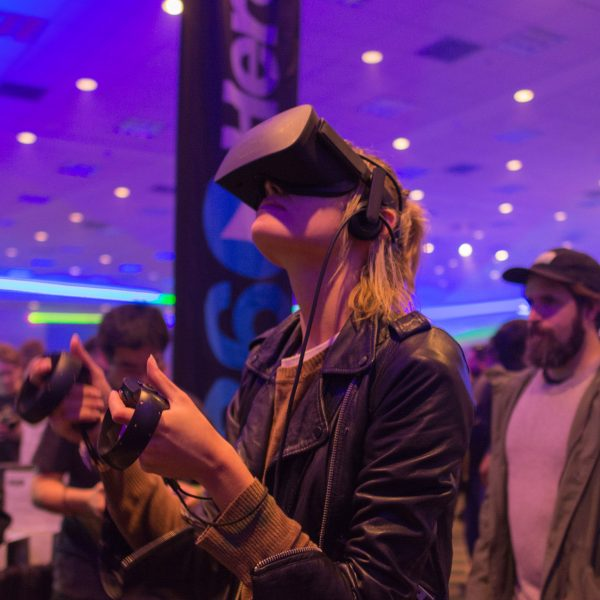 Immersive Trends and Brand Engagement