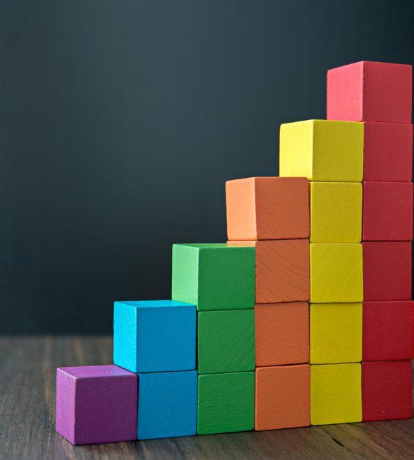 The building blocks of exhibition design